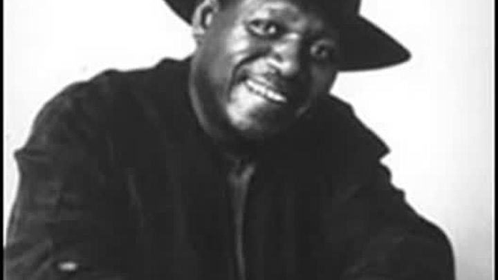 Mighty Sam McClain- New Man in Town