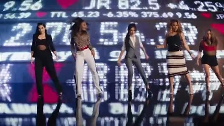 Kid Ink feat. Fifth Harmony - Worth It (Official Video 2015)