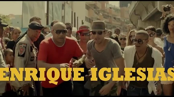 ▶ MV Enrique Iglesias feat Sean Paul Descemer Bueno & Gente De Zona - Bailando (English Version) Official Video (2014) HD-72
