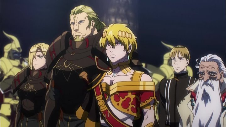[Vostfr-Anime.com] Overlord III Ep 09 VOSTFR HD