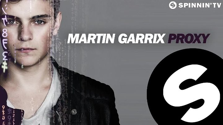 Martin Garrix - Proxy (Original Mix) (www.lordmusic.ru)