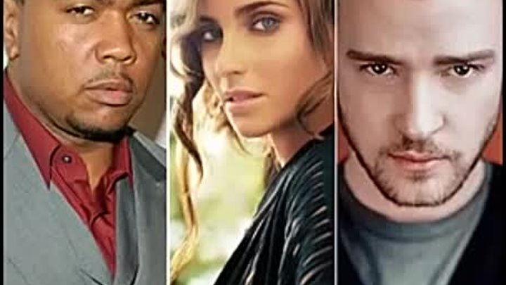 Timbaland Feat. Nelly Furtado & Justin Timberlake - Give It To Me [ Aetoms Remix ]