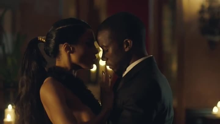 Ciara – Dance Like We're Making Love (Official Music Video)