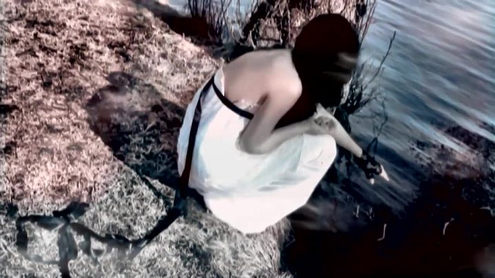 108.Lauren Christy - The Color Of The Night.(Official Video).HD