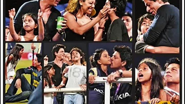 King Khan The Bestest Father.mp4