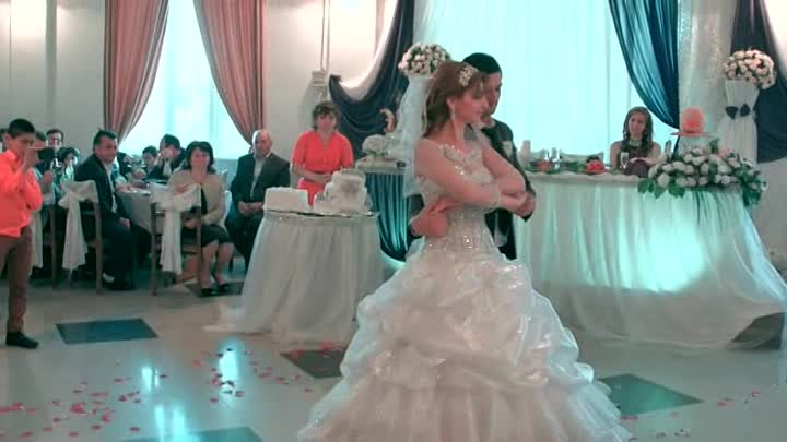 best wedding dance