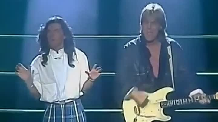 Modern Talking - Brother Louie - 1986.mp4