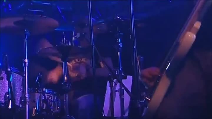 GREGORY LEMARCHAL - ECRIS L'HISTOIRE ( LIVE IN OLYMPIA 2006 CONCERT ) [ RUS.SAB. ]