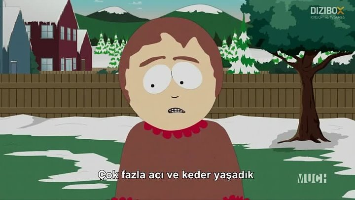 South Park 22.Sezon 1.Bölüm
