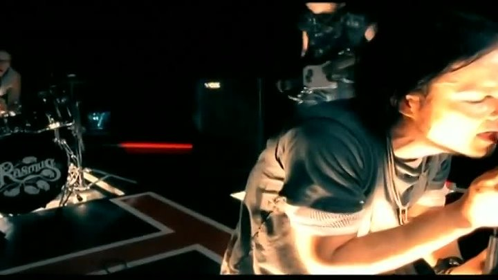 196.The Rasmus - In The Shadows.(Official Video).HD