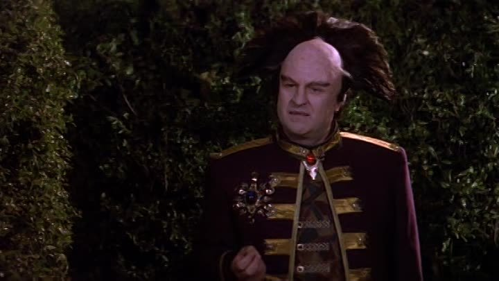 Babylon 5. Season 1 (1994) 22