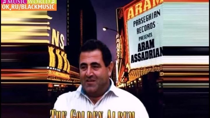 Aram Asatryan - 7 anc 40 【HD】 (C) BLACK ♫ MUSIC
