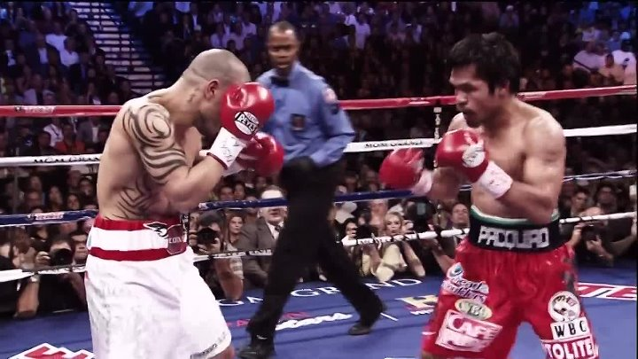 HBO - Manny Pacquiao Greatest Hits (MagicPotatoes)