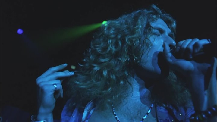 """Led Zeppelin: """"""""No Quarter""""; -The Song Remains the Same.[BDRemux 1080p]. by zaza."""
