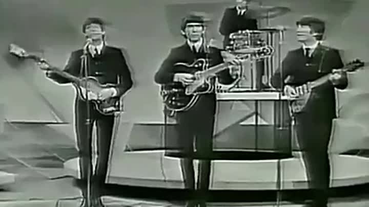 THE BEATLES - TILL THERE WAS YOU FEBRUARY 9, 1964