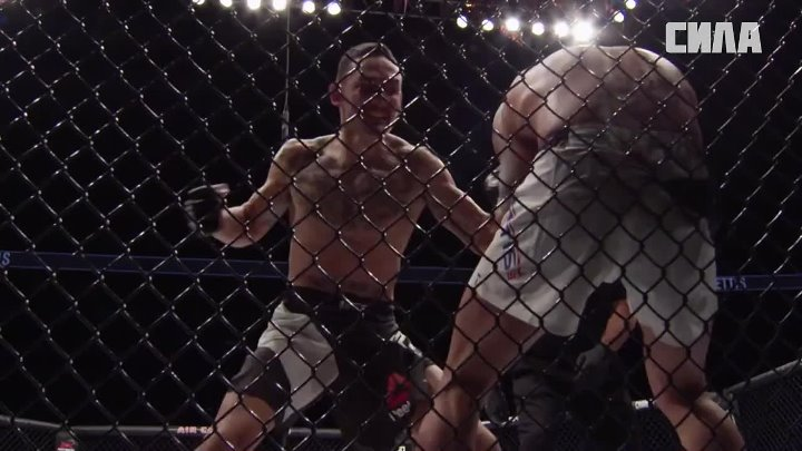 UFC 231 Max Holloway - The Blessed Express is Here