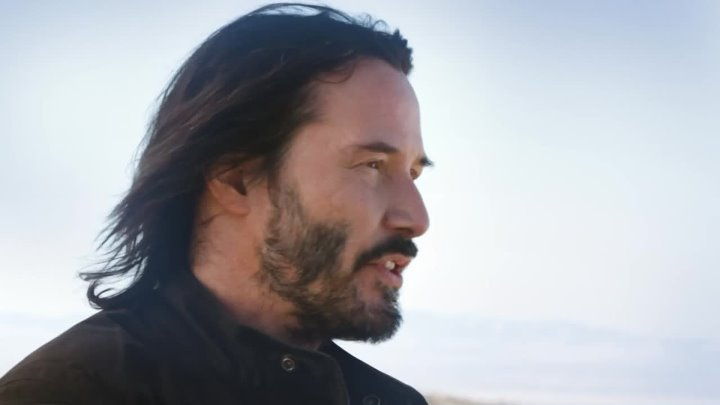 "2018 How Squarespace Went To The Super Bowl With ""Mysterious, Humble Guy"" Keanu Reeves"