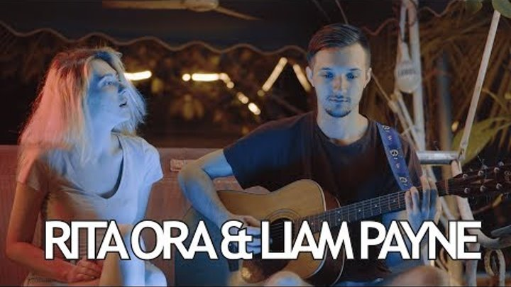 """LIAM PAYNE & RITA ORA - FOR YOU 