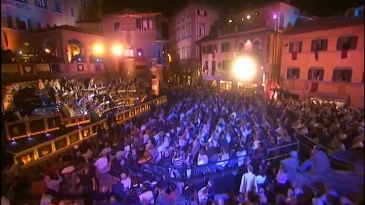 Andre Rieu - The Godfather Main Title Theme (Live in Italy)[1]