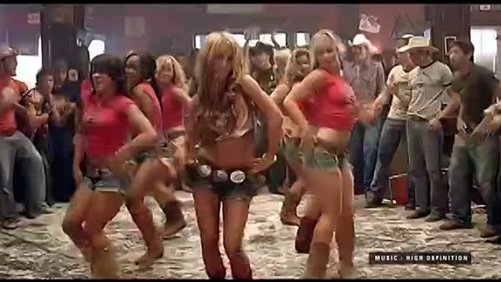 Jessica Simpson - These Boots Are Made For Walking (HD)