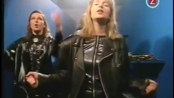 Ace Of Base - Wheel Of Fortune (Live 1992)