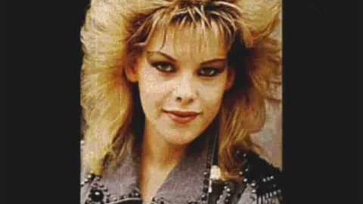 C.C.Catch - You Can Be My Lucky Star