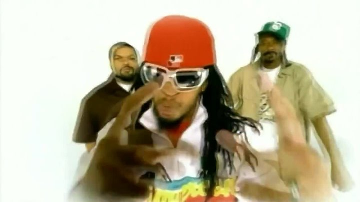 Ice Cube ft.Snoop Dogg & Lil Jon - Go To Church (Dirty) (Official Video) HD