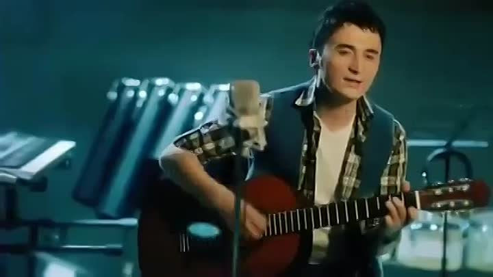 Ulugbek Rahmatullayev - I Love You 2013