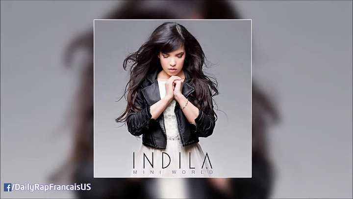 Indila - Mini World (Officiel HD)