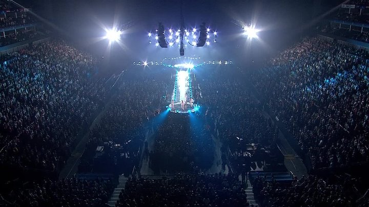 New Kids on The Block - Backstreet boys /NKOTBSB. Live From The O2 Arena [2012, Pop, HDTVRip, 720p]