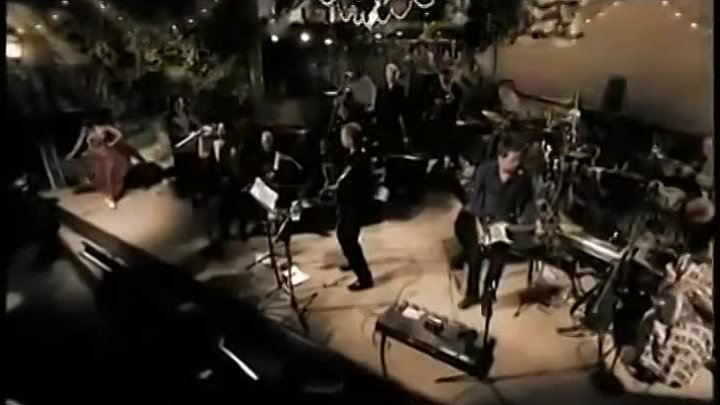 Sting - Desert Rose (Official Live Video Italy)_@