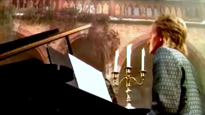 Chris Norman - Some Hearts Are Diamonds (Official Video) HD DISCO