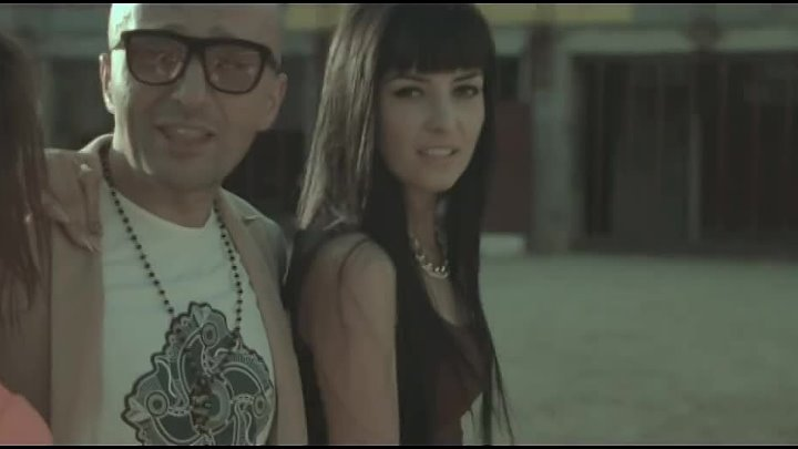 Shaggy feat. Mohombi, Faydee & Costi - I Need Your Love (Official Video)