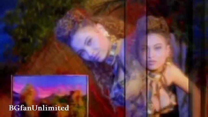 HD 2 Unlimited - Tribal Dance 2.4 (official video)