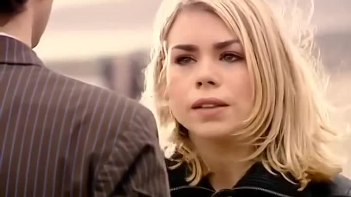 Doctor Who - ( Season 2 Episode 13) - Doomsday (Doctor Who the 10th and Rose Tyler).mp4