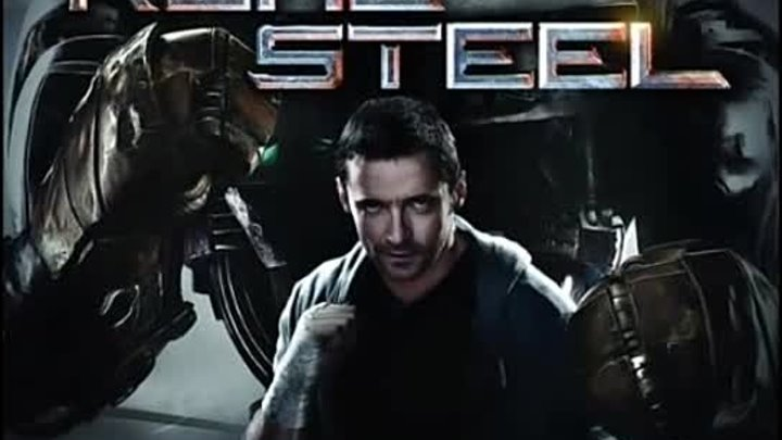 Torture - Rival Sons ( Real Steel - Soundtrack - Music From The Motion Picture (OST))