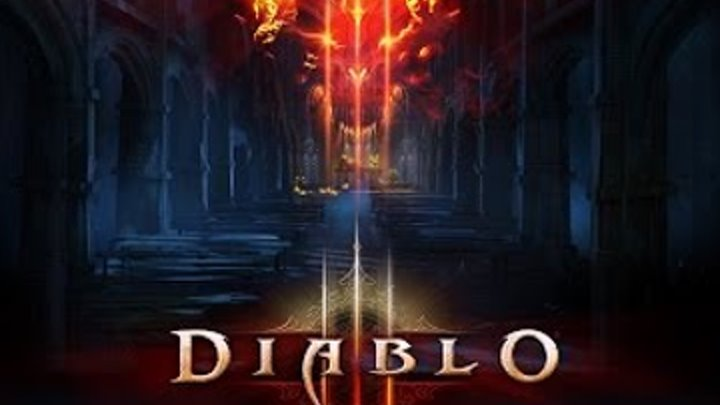 Diablo 3 Part 2 Дикарт Сдох Coop Yakut and AnG