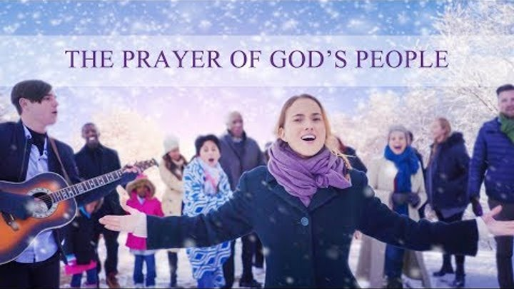 """Christian Music Video   Live in the Light   """"The Prayer of God's People"""""""