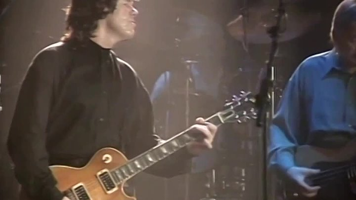 Gary Moore - Separate Ways 1993