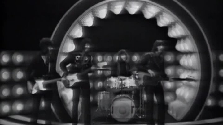 Tremeloes - Right Wheel Left Hammer Sham 1970