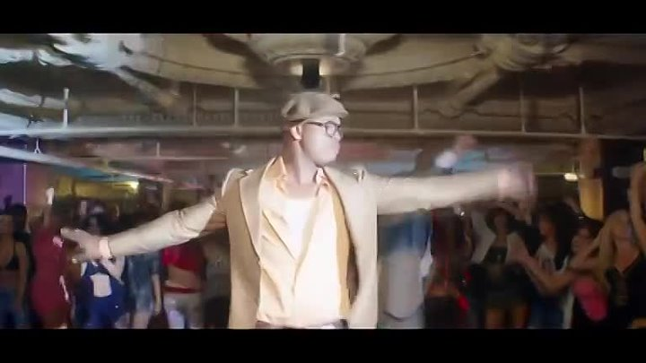 Pitbull feat Ne-Yo, Afrojack, Nayer - Tonight ( Give Me Everything )