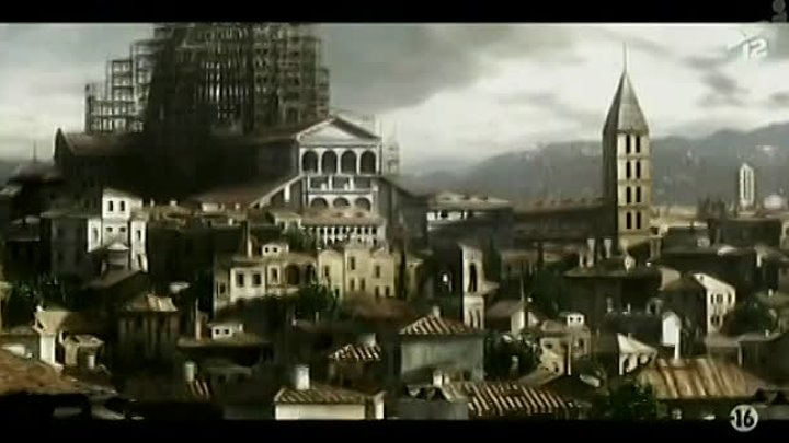 Assassin s Creed Lineage- FILM
