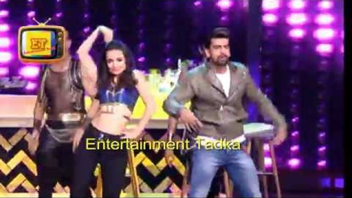 Exclusive | Sanaya Irani Performance At India's Next Superstar Grand Finale | Star Plus