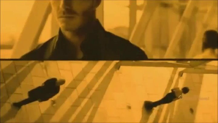 Garou - Burning