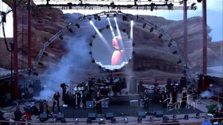 "Brit Floyd - Live at Red Rocks ""The Wall"" Side 1 of Album"