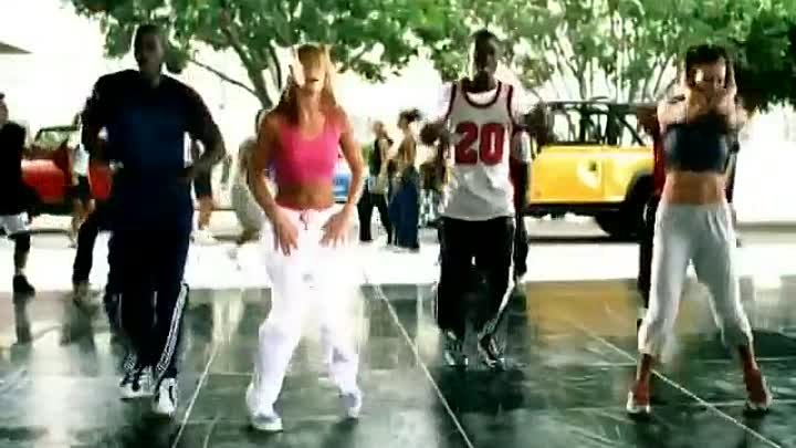 Britney Spears - ...Baby One More Time - YouTube [480p]