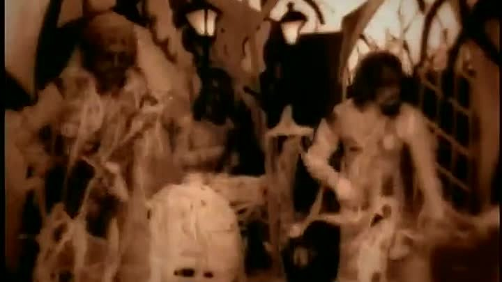 Rob Zombie - Living Dead Girl (Remix)