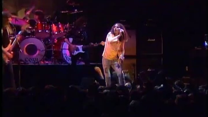 Rainbow - Long Live Rock N Roll (From Live In Munich 1977)