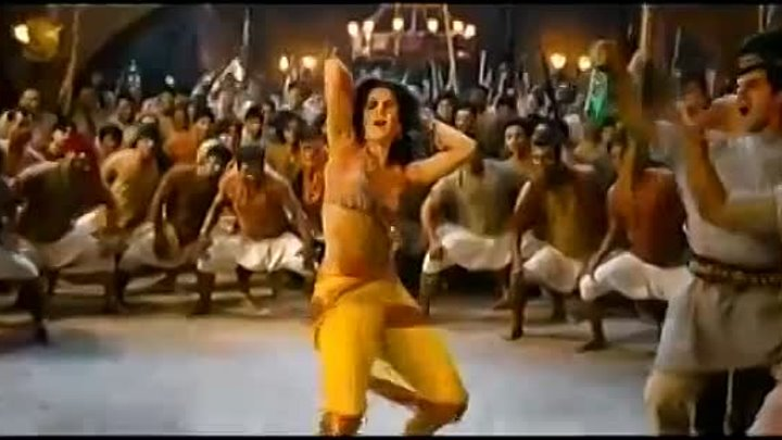 Chikni Chameli -- Official Full Song Video from Agneepath