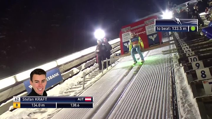 Freund outstanding in Titisee FIS Ski Jumping Highlights